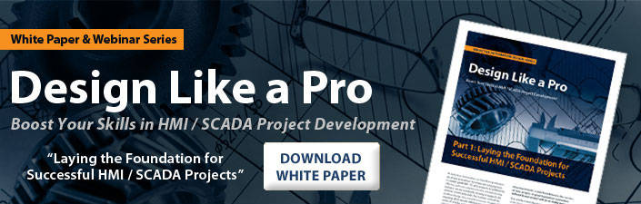 White Paper: 3 Reasons SCADA Software is Going Nowhere