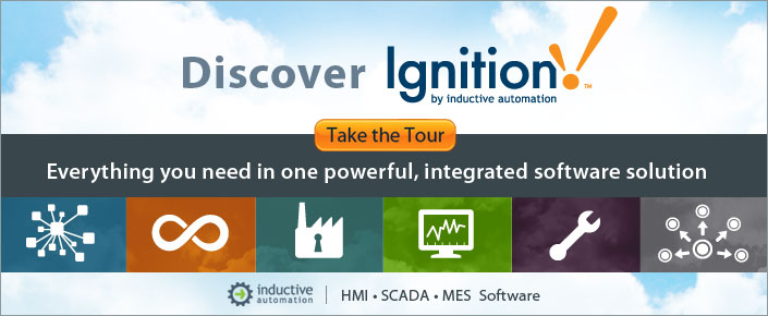 Discover Ignition! - Take the Tour