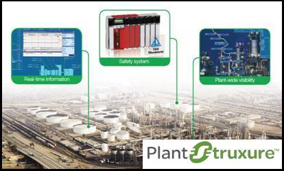 Schneider Electric - PlantStruxure