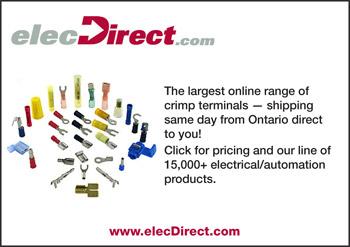 Techspan - elecDirect.com