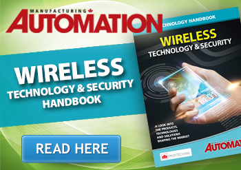Wireless Technology & Security Handbook