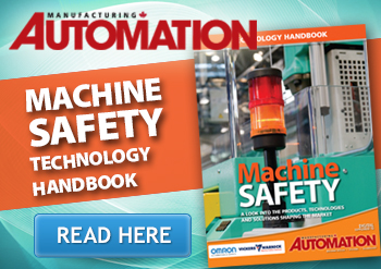 Machine Safety Handbook