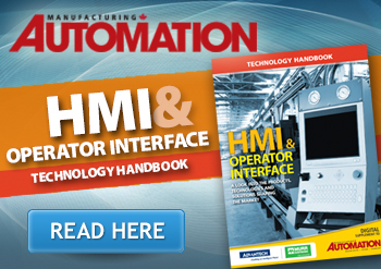 HMI & Operator Interface Handbook