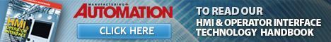 HMI & Operator Interface Handbook