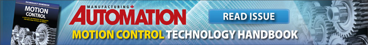 Motion Control Technology Handbook