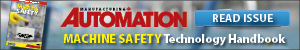 Machine Safety Technology Handbook