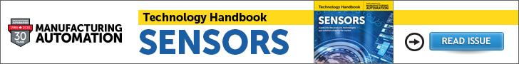 Sensors Technology Handbook