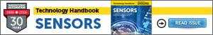 Technology Handbook Sensors
