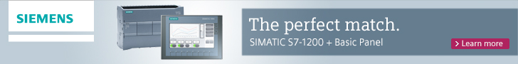 Siemens Simatic HMI - The perfect match