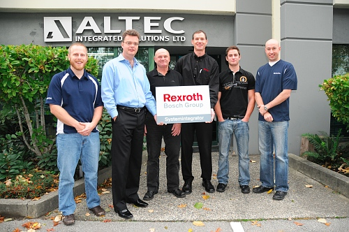 "Headquartered in Coquitlam, B.C., Altec Integrated Solutions is Canada's newest ""Systemintegrator."""