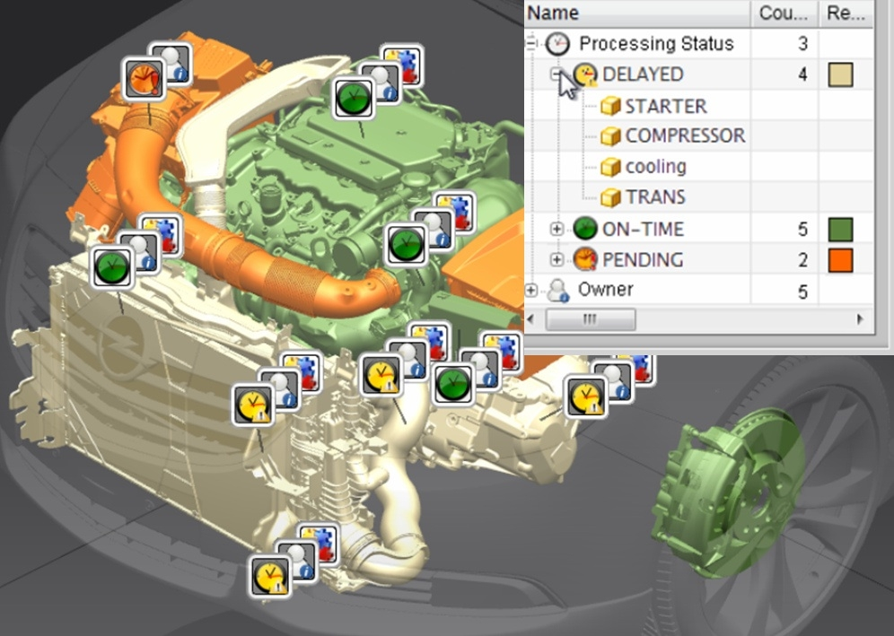 Cad Cam Software Enhancements Manufacturing Automation