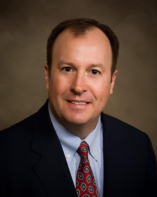 Brad Meeks, Lutze Inc.