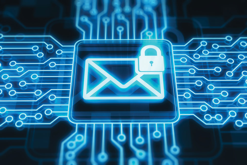 Reducing email threats: 5 tips for cybersecurity awareness month