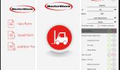 MasterCheck App