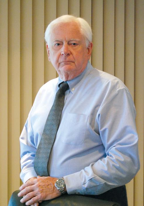 Leonard W. Moore, Moore Industries