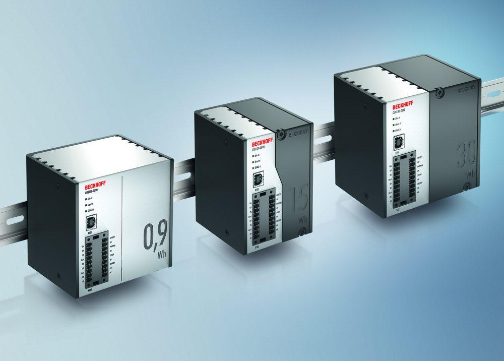 Beckhoff Automation CU81xx UPS