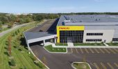 FANUC's North Campus in Michigan