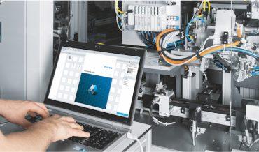 Festo Automation Suite