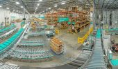 Pepperl+Fuchs ASRS system at its Katy, Texas distribution centre
