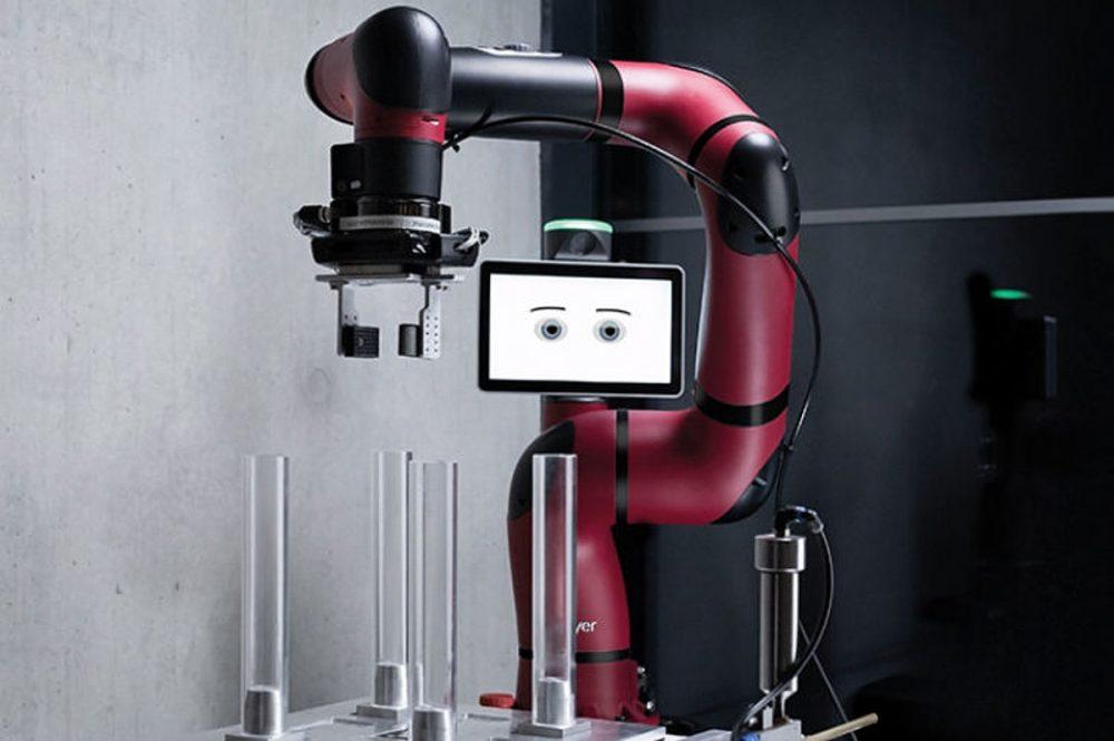 Rethink Robotics Sawyer BLACK
