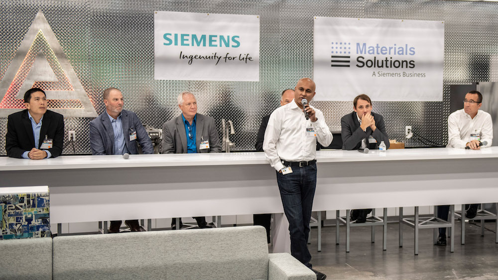 Siemens Material Solutions