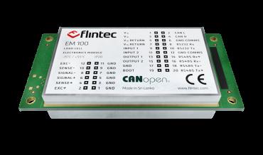 Flintec EM100