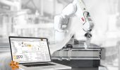ABB and B&R partner on robotics and automation solution