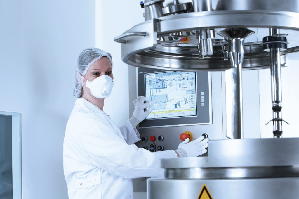 Bosch Packaging Pilotmix