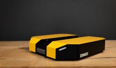 Clearpath Robotics Dingo research robot