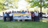 2019 North American EtherCAT Plug Fest from the EtherCAT Technology Group (ETG)