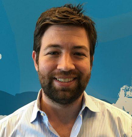 Greg Dashwood, Microsoft Canada