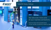HMSNetworks Talk2M EasySetup