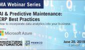 AI & Predictive Maintenance: ERP Best Practices