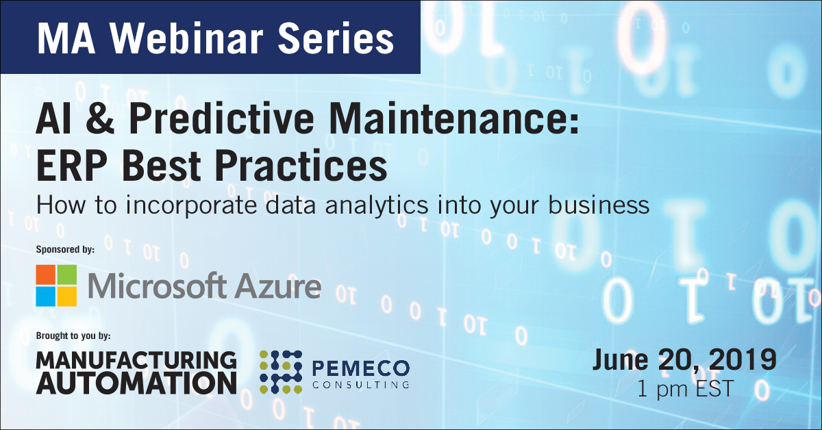 AI & Predictive Maintenance: ERP Best Practices