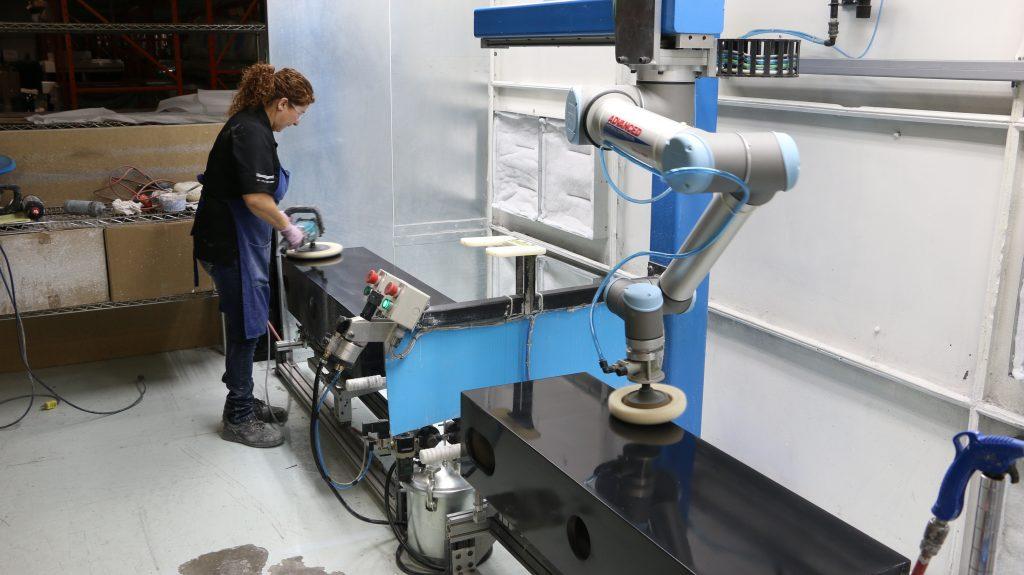 Paradigm Electronics Universal Robots