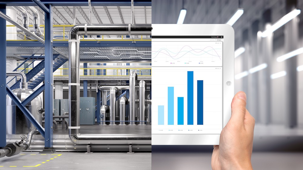 ABB AbilityTM Manufacturing Operations Management