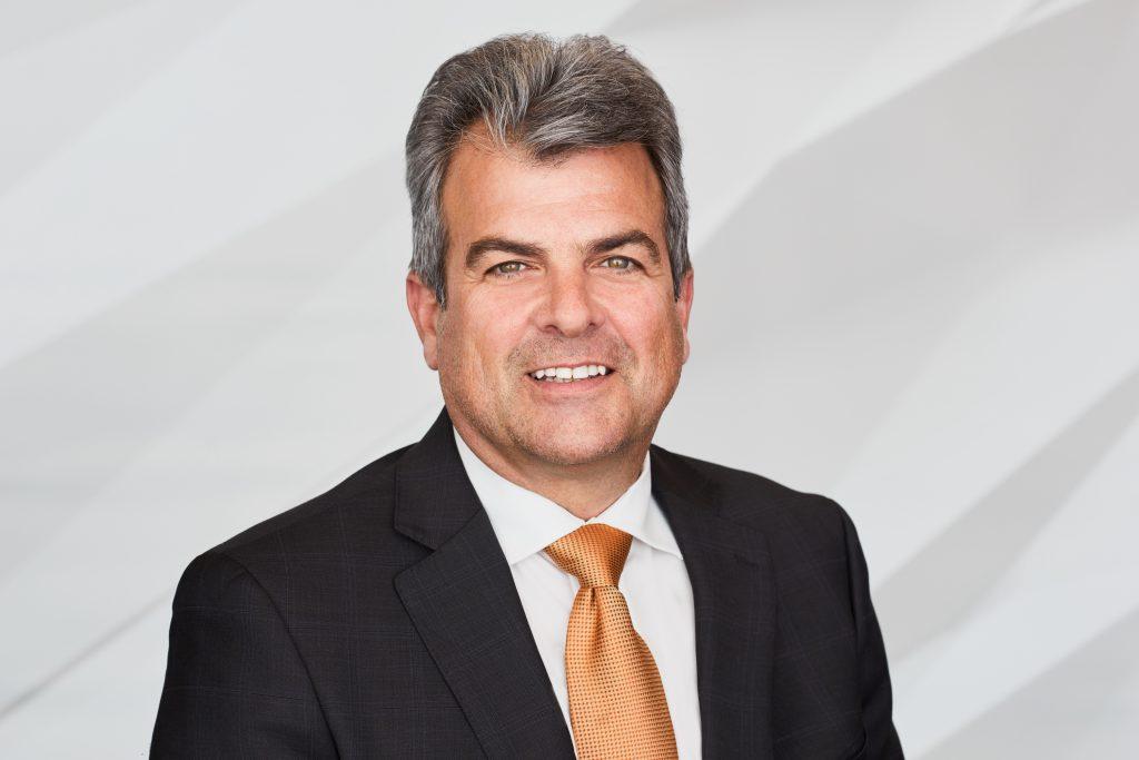 ABB Canada, Eric Deschenes