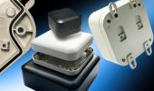 Hammond Manufacturing 1557 Enclosures