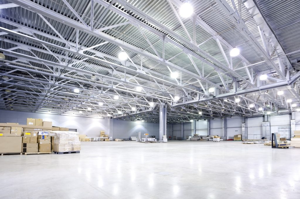 Bluetooth mesh paves the way for energy efficient lighting. Photo: Fulham