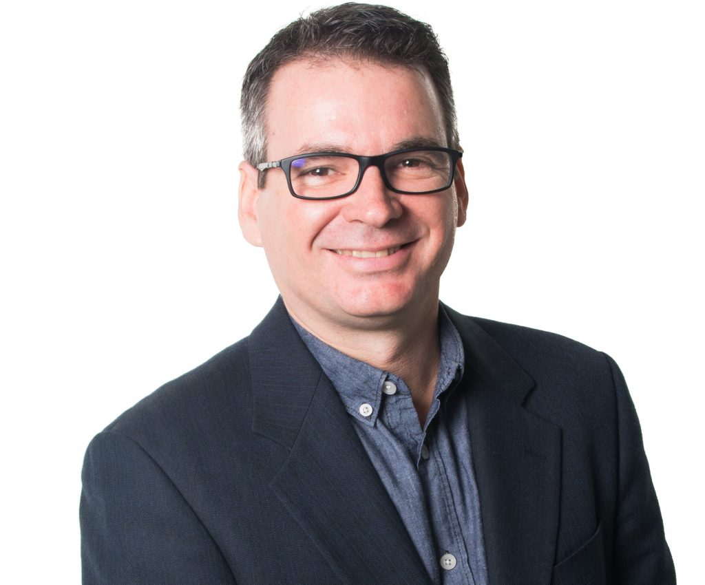 Adrian Lloyd, IMS Research