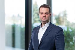 Philipp Klaschka, HAHN Automation