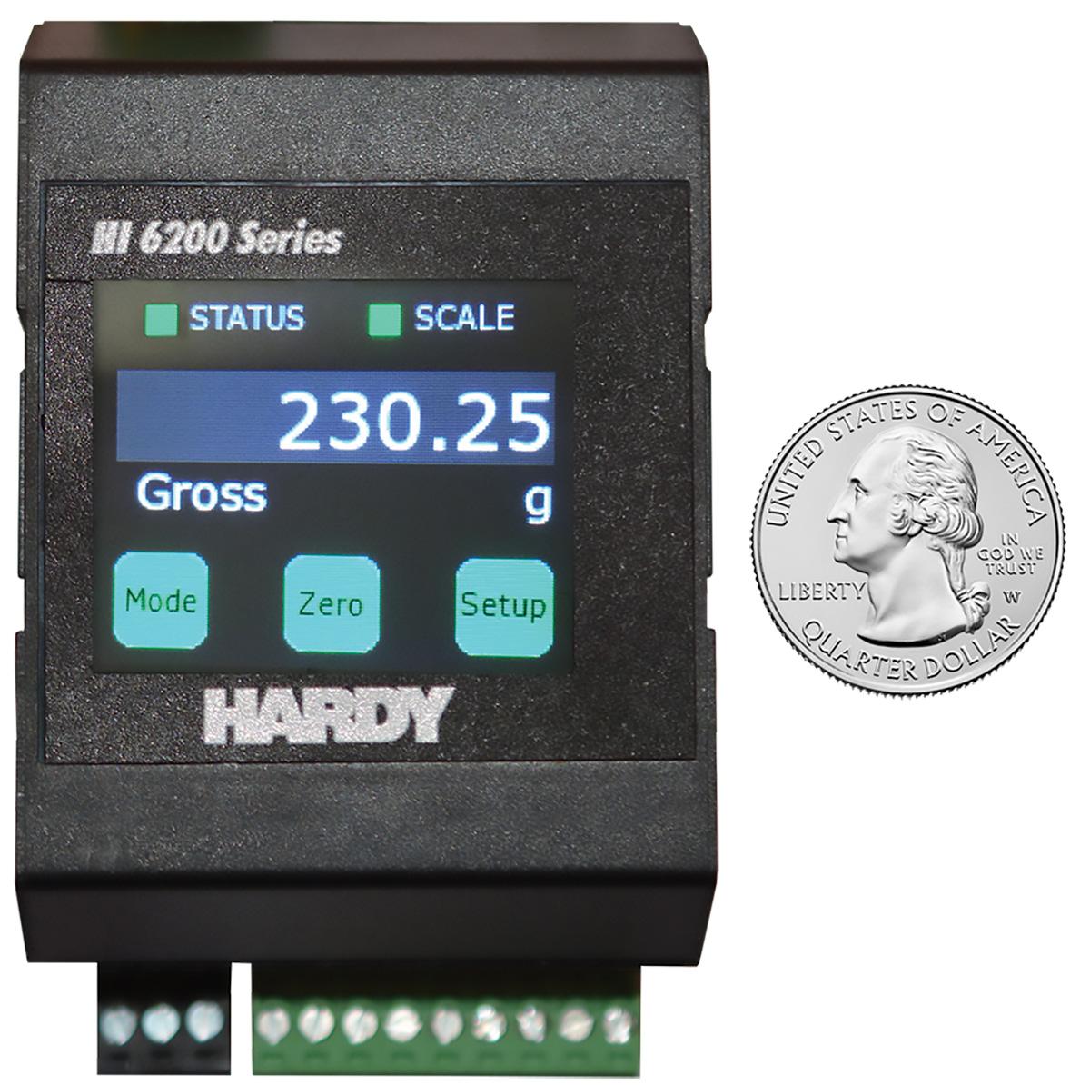HI 6200 EIP