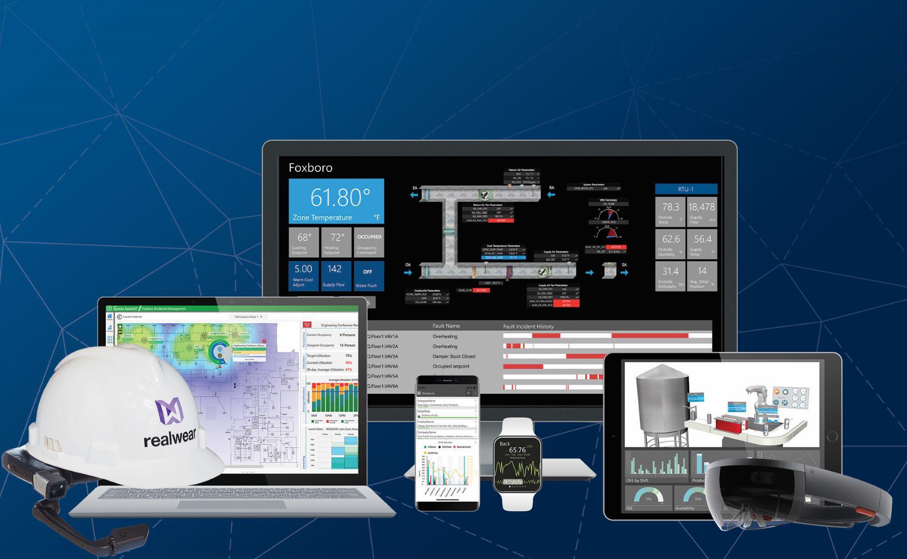 ICONICS-AutomationSuite