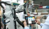 Robot data system
