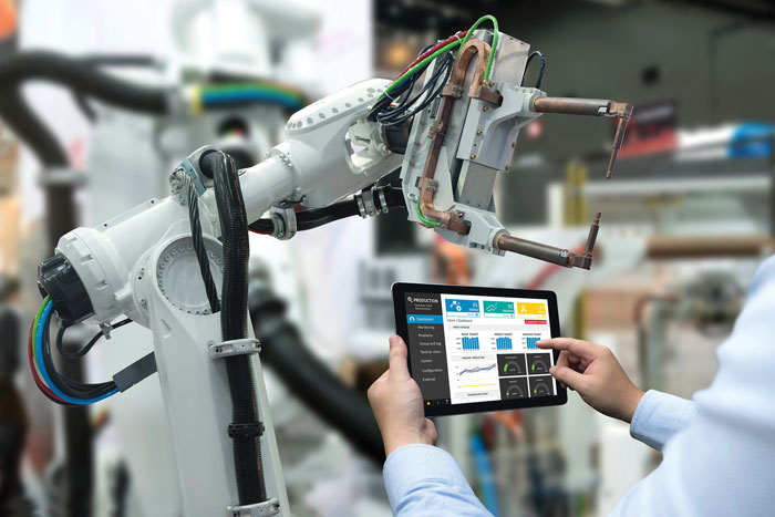Top industrial automation trends in 2021: Part 2