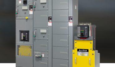 SchneiderElectric-ArcBlok