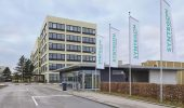 Syntegon Technology's headquarters in Waiblingen, Germany. Photo: Syntegon Technology