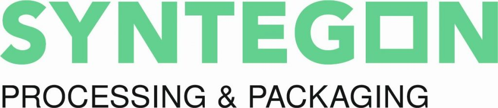 The logo for the new brand. Photo: Syntegon Technology