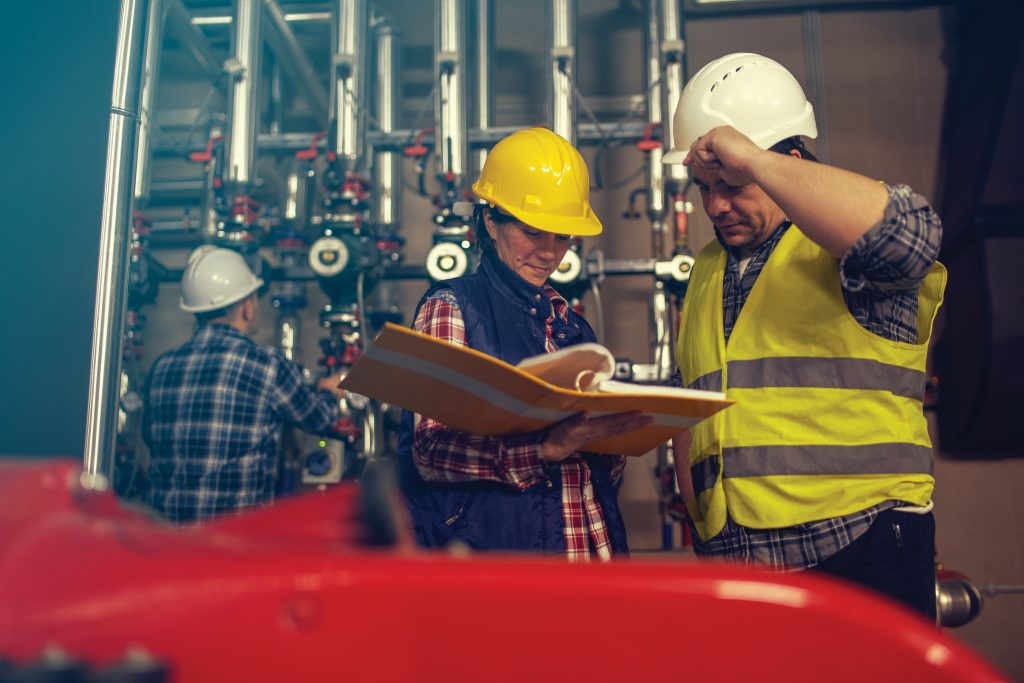Building a culture of data-driven workplace safety