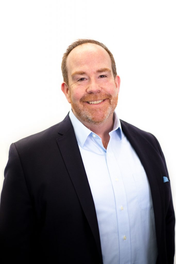 Brian Rainboth is the new general manager for SYSPRO Canada.